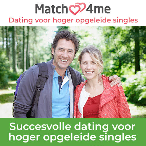 match4me beste datingsite belgie