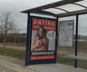 novamora belgie